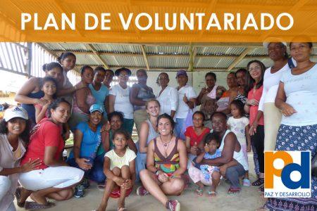 Plan Voluntariado