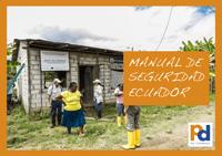 Manual de seguridad Ecuador portada
