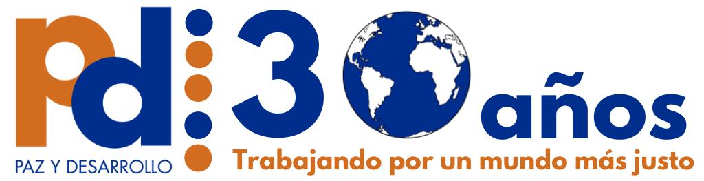 Sitio Web Oficial de Paz y Desarrollo